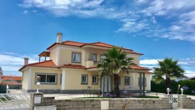 Villa Praia Bello