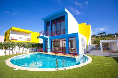 Villa 16 - Albufeira Marina