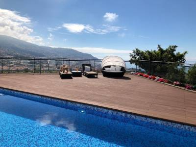 Villa Beausoleil by Madeira Sun Travel