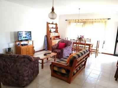 Amorosa Apartment