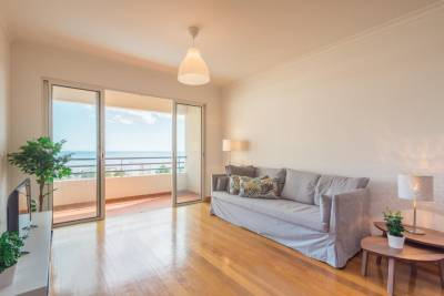 Feels Like Home Funchal Sea View Apartment with Pool
