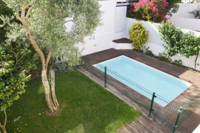 Lovely villa with 3 bedrooms and swimming pool