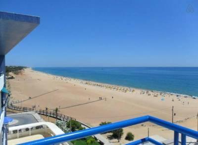 Oceanides Beachfront Apartments