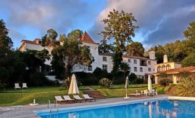 Quinta de Sao Thiago