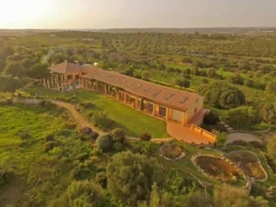 Casa Vale Da Lama Eco Resort