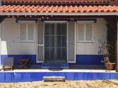Casa dos Montes