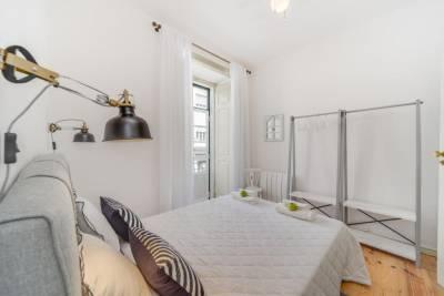 Coquette Home Lisbon - Guesthouse