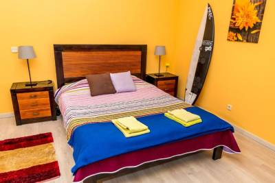 Peniche Beach Hostel