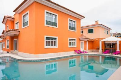 Villa Almosquia
