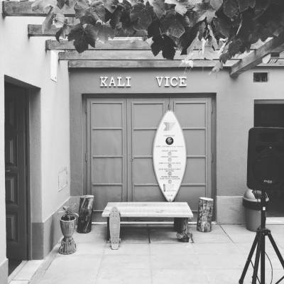 Kali Vice Surf Villa