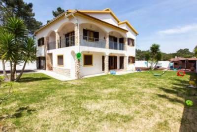 Obidos Lagoon House