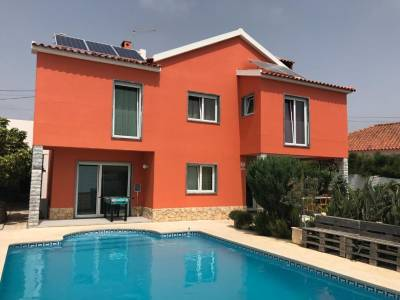 Sea Orange House (500 m from Ericeira)