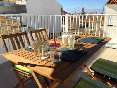 Best Houses 17 Charming & New Apartment in Peniche