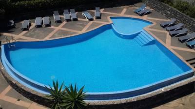 Jasmineiro - Palms Palace Apartment