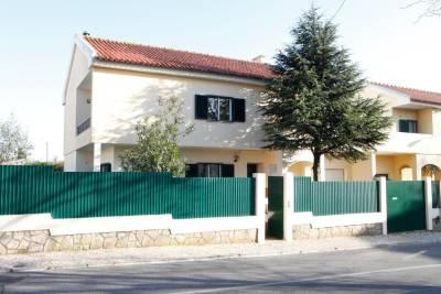 Lisbon Coast Family Home