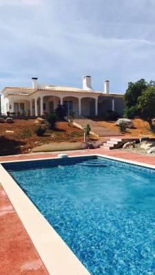 Casa Valerie Albufeira