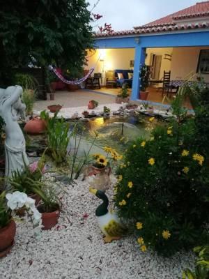 Casa do sol - costa vicentina - Aljezur-Algarve Portugal