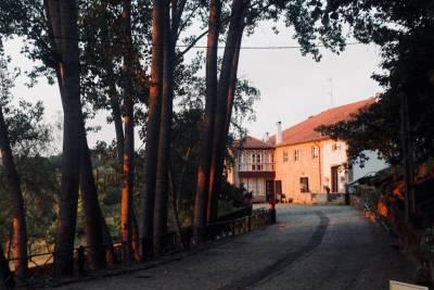 Quinta da Mata - Turismo de Habitação