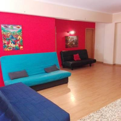 Safira Vista Mar Apartment