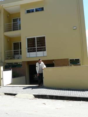 Rua São Judas Tadeu