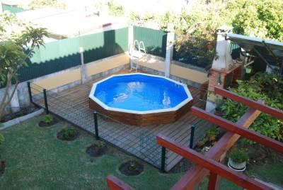 Lagoa House Albufeira