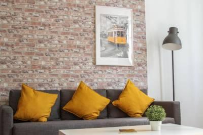 Comfortable apartment in Cascais