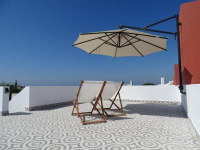 Crastos pool & beach house