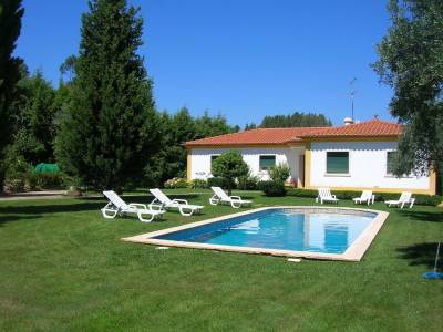 Holiday Home Vila Tomar