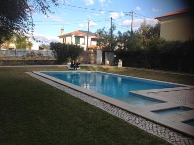 Holidays Montain, Beach & Golf Villa