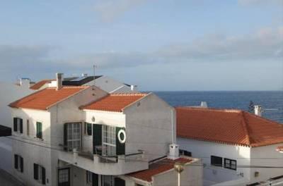 Casa da Ilha do Baleal