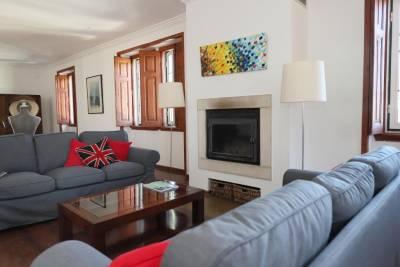 Apartment in Villa in S. Pedro, Sun,sea and golf
