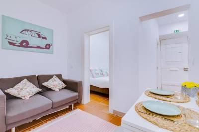 Casa da Saudade, a cozy new apartment
