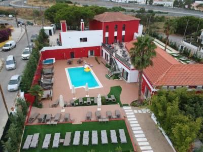 Villa 3 Caparica