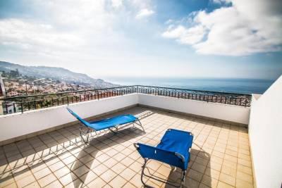 Monte Vista Hermosa