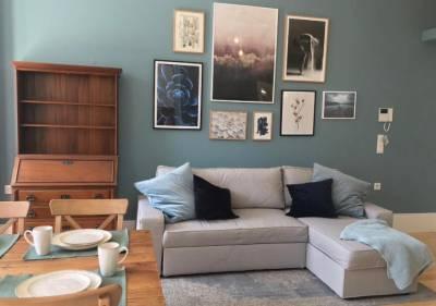 Porto cozy and charming apartment