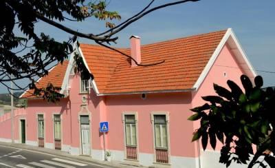 Chalet Santa Iria