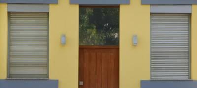 Eça Boulevard House