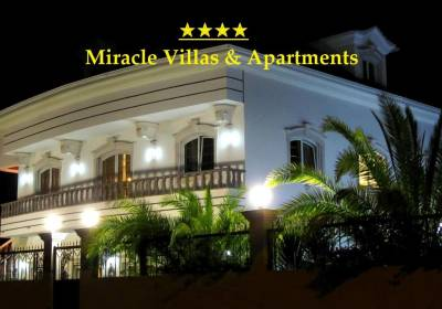 Miracle Villas & Apartments