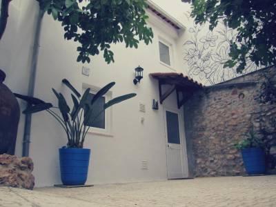 Casa dos Sentidos - Setúbal