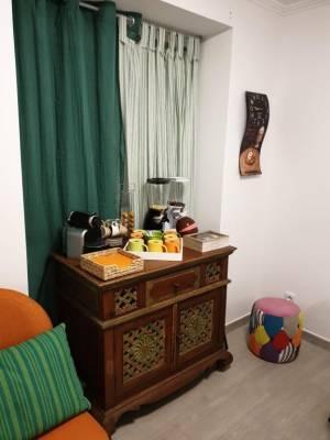 Lisbon Hostel Terminal 4