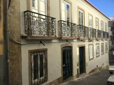 Palacete da Mouraria Lisboa