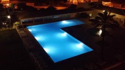 Superb total Lux Apartament Large Groups in Praia Rocha