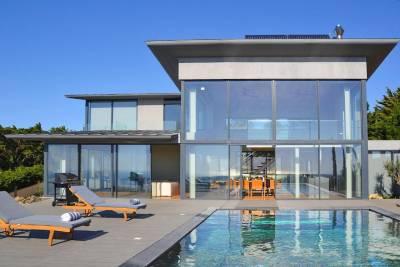 Charneca Villa Sleeps 10 Pool WiFi