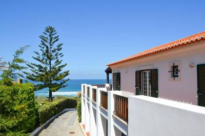 Adraga Villa Sleeps 10 Pool WiFi