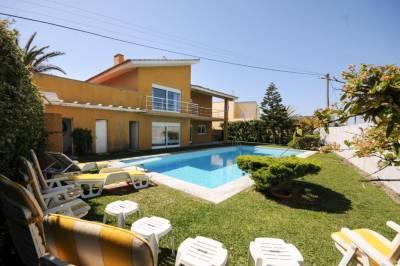 Rio Covo Villa Sleeps 8 Pool