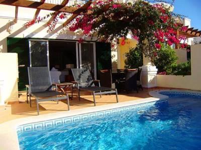 Vale do Lobo Villa Sleeps 6 Pool Air Con T479943