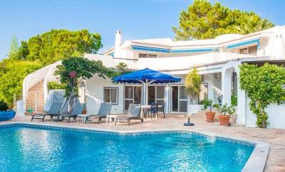 Quinta do Lago Villa Sleeps 8 Pool Air Con T480176