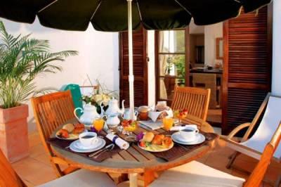 Aldeia das Acoteias Villa Sleeps 8 Air Con WiFi