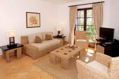 Aldeia das Acoteias Villa Sleeps 8 Air Con