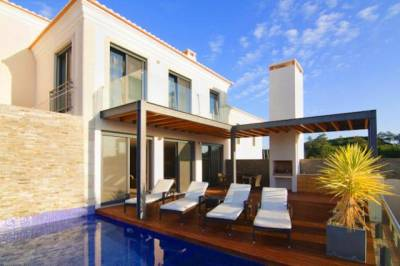 Vale do Lobo Villa Sleeps 6 Pool Air Con T480382